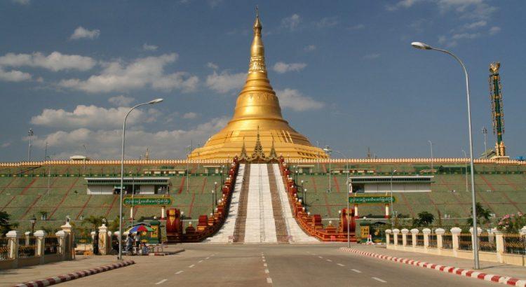 Quelle est la capitale Birmanie : réponse, Naypyidaw.