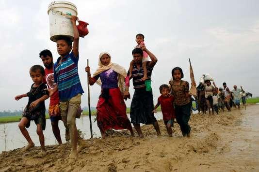 QUelle est la religion majoritaire au Myanmar ?