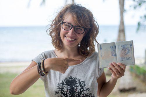 Comment faire une demande de visa pour la Birmanie ?
